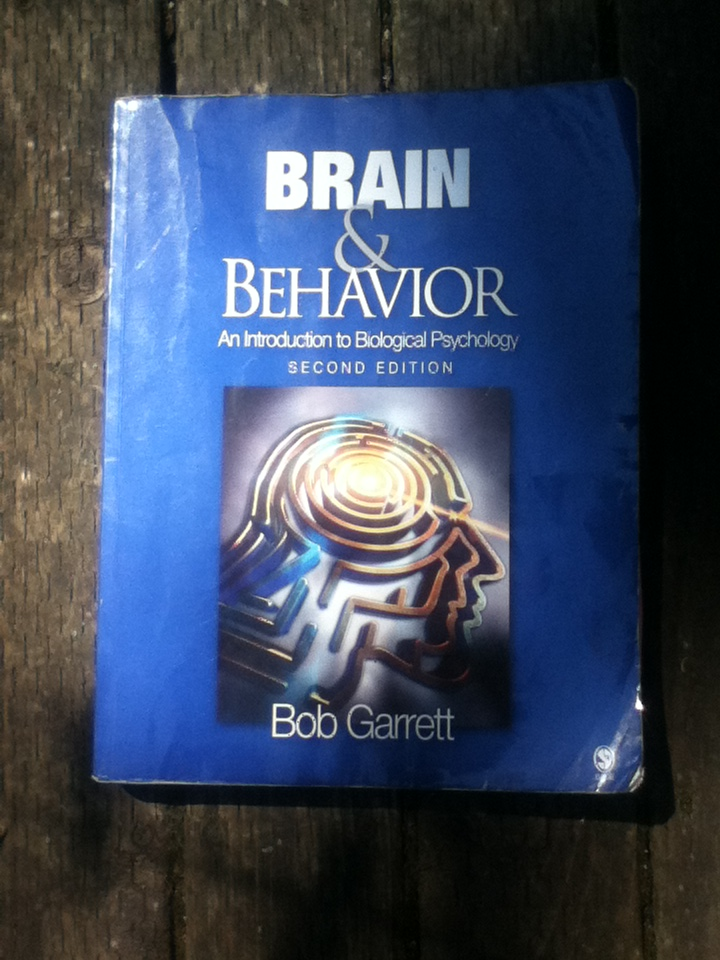 Introduction to Biological Psychology Textbook